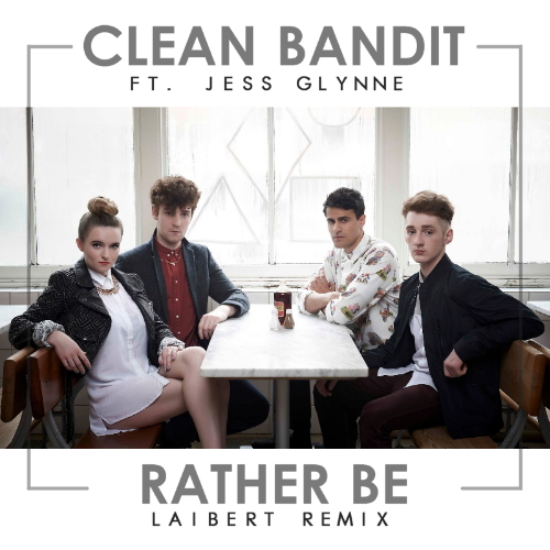 Rather Be - Clean Bandit ft. Jess Glynne - Chords